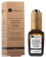 Bio Vitality Nutrition Oil by DR BOTANICALS 15m