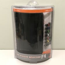 NEW Sealed Pelican HD System Selector