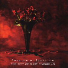 Mary Coughlan - Love Me Or Leave Me: Best Of [New CD]