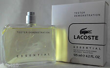 jlim410: Lacoste Essential for Men, 125ml EDT TESTER cod ncr/paypal