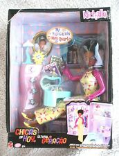 Muñeca BARBIE CHICAS de HOY: NICHELLE MY ROOM (GENERATION GIRL DOLL). BRAND NEW!