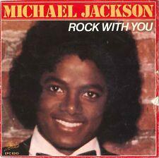 "#11 Michael Jackson Rock with you (7"" Hollande - 1979)"