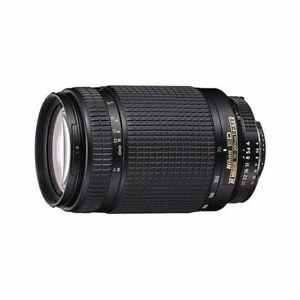 Near Mint! Nikon AF FX NIKKOR 70-300mm f/4-5.6D ED - 1 year warranty