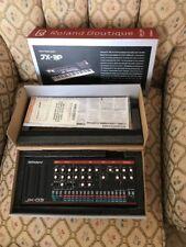 Roland Boutique JX-03 Synth