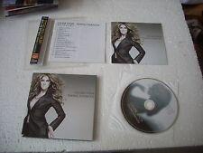 CELIN DION / TAKING CHANCES + Bonus track - JAPAN CD DIGIPACK opened