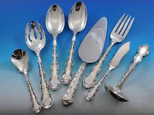 Strasbourg by Gorham Sterling Silver Essential Serving Set Large Hostess 8-piece