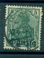 FREE CITY OF DANZIG - GERMANY 1920/1921 5 Pf