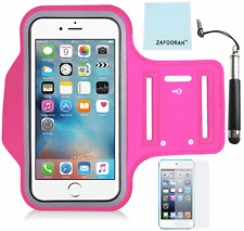 Armband Case 3 in 1 Case Cover For Apple iPod Touch 5th & 6th Generation 5/6 Gen