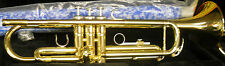 Yamaha YTR 2335 CN Trumpet Outfit