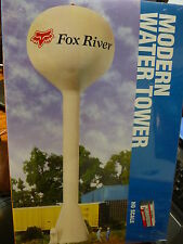 Walthers HO #933-3528 Modern Water Tower (Kit)
