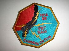 US Navy COMMUNICATION Signal At NHA BE - SAIGON, Vietnam War Patch