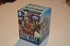 DC Heroclix WizKids Doomsday Convention Exclusive DP17-002