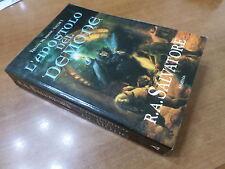 R. A. Salvatore L'APOSTOLO DEL DEMONE Vol. Primo Edizione Armenia 2001