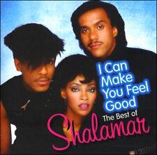 SHALAMAR  * 18 Greatest Hits  *  New CD  *  All Original Versions  *  NEW