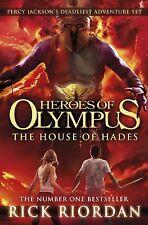 The House of Hades by Rick Riordan (Hardback, 2013)