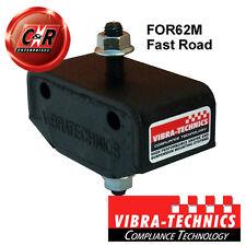 Ford Fiesta MK1 Vibra Technics Transmission Mount - Fast Road FOR62M