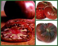"""""""Black + Purple Tomatoes"""" 3 pk Special, Russian Krim, Brandywine, Cherokee"""