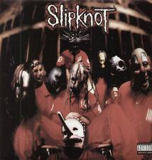 Slipknot by Slipknot (Record, 2000)