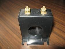 Instrument Transformers 2 SFT-1250 Current Transformer (125:5 Ratio)
