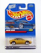 Hot Wheels BMW 850I #1093 Modellino Auto Moc Completo 1998