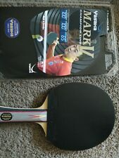 Yasaka Racket Mark V Professional Table Tennis Racket Free Shipping