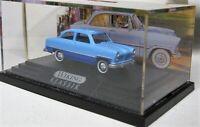 "Wiking 1:87 Ford Taunus 12M 1952 ""Weltkugel"" OVP 799 06 hellblau / zeltblau"