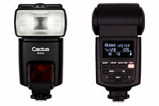 Cactus RF60x Wireless Flash for Canon Nikon Fuji Cheap