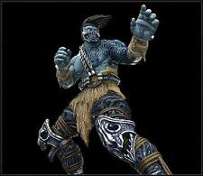 "Killer Instinct 6"" Collectible Figure LIMITED EDITION Shadow Jago New Video Game"