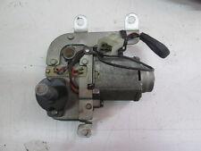 Motorino tergilunotto posteriore originale Autobianchi A112 LX  [2334.17]