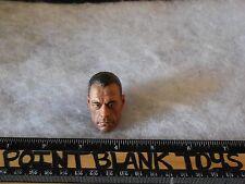 ART FIGURES Head Sculpt SOLDIER OF FORTUNE 3 Van Damme 1/6 ACTION FIGURE TOYS