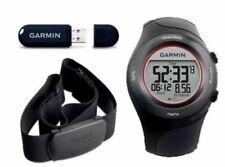 Garmin Forerunner 410 GPS Watch - Everything in original box.