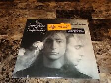 Julian Lennon SEALED Promo Record The Secret Value Of Daydreaming Free Shipping