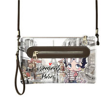 Gorgeous Betty Boop Small Clutch/Handbag, Paris, 17 x 28cm