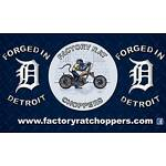 Factory Rat Choppers