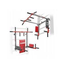 Barra traccion K-sport dominadas Gimnástica Pull Up bar dip turnleiter Sport