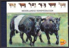 Países Bajos 2012 Prestige MH 86 bovinos neerlandés **