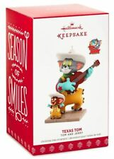 Hallmark Keepsake - Texas Tom - Tom and Jerry