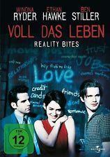 Voll das Leben + Reality Bites + Ben Stiller + DVD + OVP + NEU