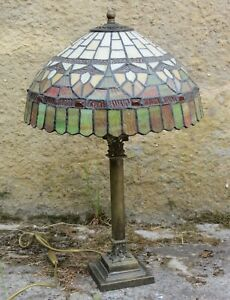 lampada stile tiffany