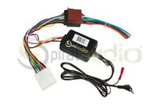 SUBARU Multi 2008-UP SWC Wire Harness for Aftermarket Radio Install IX-SU001