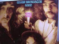 Edgar Broughton Band, Wasa Wasa LP Vinyl 1969 Original HARVEST-VG