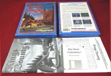 PC DOS: King's Bounty - New World Computing 1991