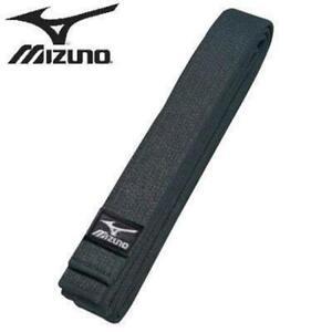 Mizuno Black Belt - Size 2