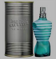 Jean Paul Gaultier - JPG - Le Male Eau de Toilette 75 ml für Herren - NEU & OVP