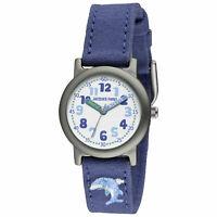 Jacques Farel Kinder Armbanduhr ORG6666