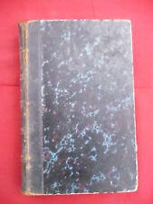 M. F. S. Beudant, Minéralogie et géologie. Cours d'histoire naturelle