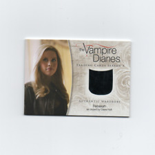 2013 Cryptozoic Vampire Diaries Season 3 Wardrobe Rebekah M11