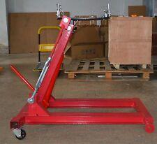 4400lbs Low Profile Transmission Jack 2 Ton Hydraulic Lift Low Lift Jack