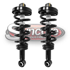 2007-2016 Lincoln Navigator Rear Air Suspension to Complete Strut Conversion Kit