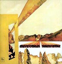 Stevie Wonder Innervisions LP Vinyl 180gm 33rpm